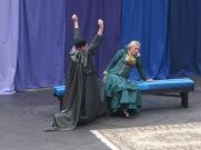 Tartuffe Madame Elmiren lumoissa